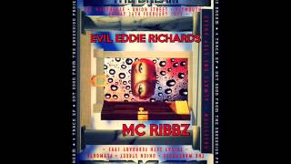 Evil Eddie Richards @ Obsession The Dream 26th February 1993