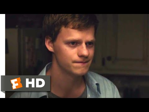 Boy Erased (2018) - Jared Comes Out Scene (3/10) | Movieclips