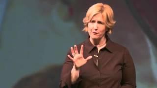 Brené Brown - Embracing Vulnerability