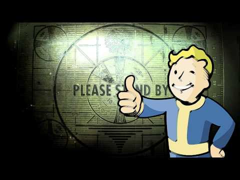 Fallout 3 - all Galaxy News Radio Songs