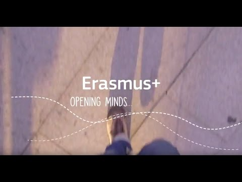 Erasmus+ International Dimension