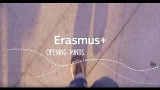 Erasmus+ International Dimension thumbnail