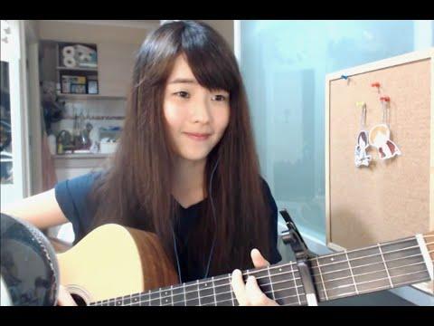 Thumbnail: ขอเวลาลืม | Aun Feeble Heart Feat. Ouiai |「Cover by