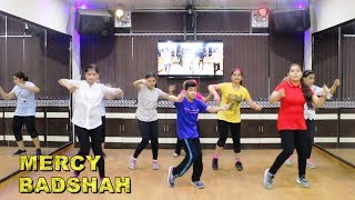 Mercy Dance Video | Badshah | Dance Performance | Dance Choreography By Step2Step Dance Studio