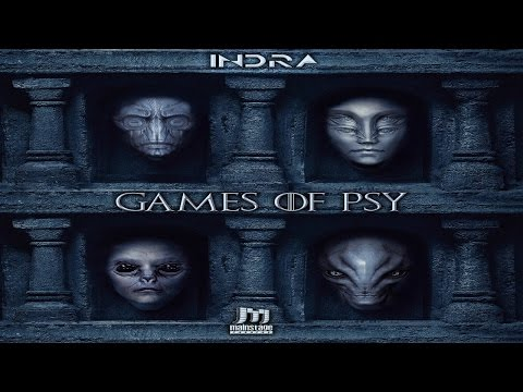 Indra - Games Of Psy ᴴᴰ