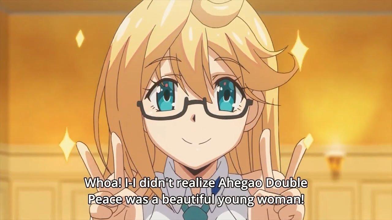 Porno manga very young
