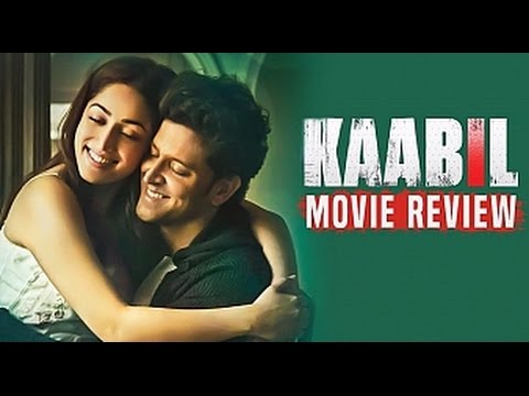 Download Kaabil Movie Review | Friday Opening | Filmy Fukrey | First Day First Review