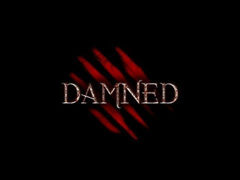 We Play: Damned - Scare the Pants off Each Other