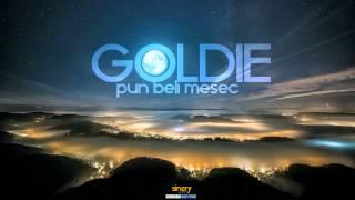 Centar Srbija Stil (Goldie) - Pun Beli Mesec (prod. LeftHandShort)