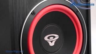 Напольная акустика Cerwin Vega VE 8(В каталоге компании Cerwin-Vega акустические системы VE-8 рекомендуются для озвучивания небольших пространств,..., 2014-03-25T15:20:35.000Z)