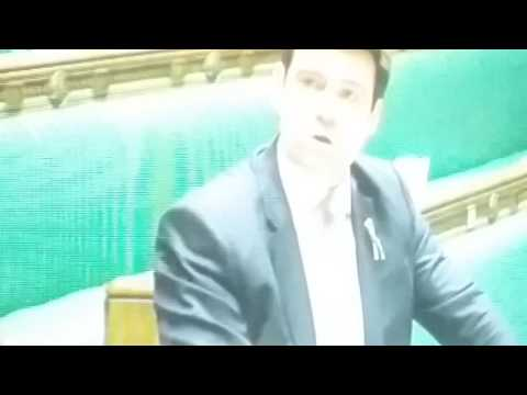 Policing and crime bill andy burnham (shadow home sec)