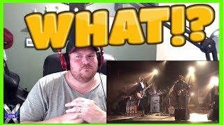 Chris Stapleton and Justin Timberlake Tennessee Whiskey Live Reaction Video