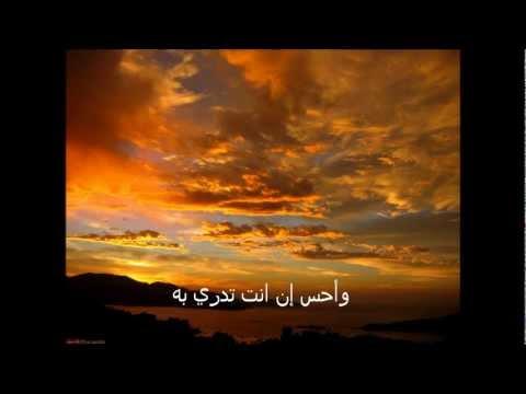 Fegadtik - Hussain Al Jassmi (with lyrics) فقدتك - حسين الجسمي