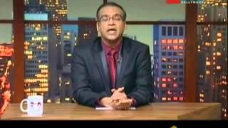 Vishwaroop : Movie Review By Komal Nahta