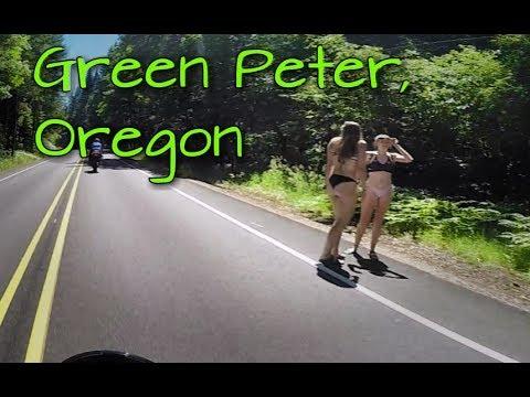 Green Peter Oregon  GSXR1000 R1 CBR1000RR