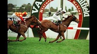 1999 TEN Sports Tonight _ Caulfield Guineas Day
