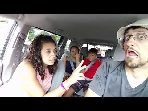 WATER FALLS & PEE PEE STREAMS! Hiking Again! (FUNnel Vision Disney Aulani Trip Pt 6 w/ Silly Straws)