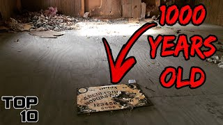 Top 10 Scary Ouija Boards That Destroyed Lives - Part 4