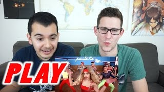 Jolin Tsai - PLAY MV Reaction