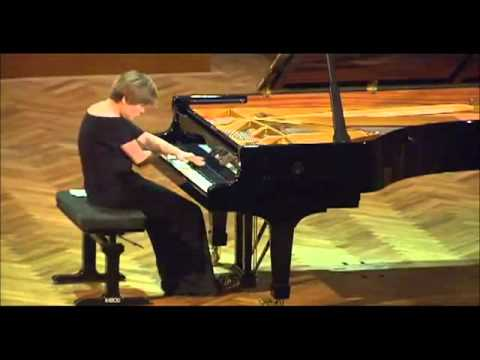 Maria Tretyakova- Beethoven-Piano Sonata No. 23 in F minor, Op. 57, Appassionata p. I..flv