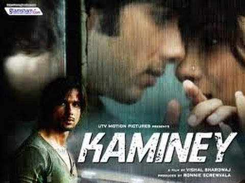 Kaminey - Hindi Movie Trailer - Shahid Kapoor, Priyanka Chopra and Amol Gupte