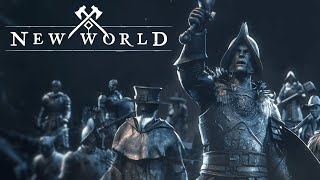 New World - Legends Of New World Chapter 3 Trailer