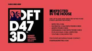 Sonny Fodera Feat Yasmin Feeling U Deep Mix 720p