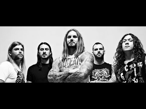 As I lay Dying have now announced a fall North American tour and Euro tour..!