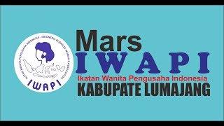 Mars IWAPI Lumajang