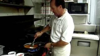 "Scott's On Fifth Cooking Tips ""quick Mediterranean Pasta"""