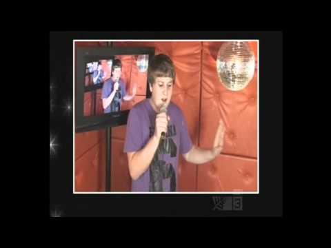 Sticky TV: Most Embarrassing Mamma Mia Karaoke Ever