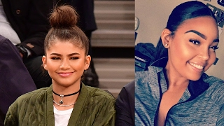 Zendaya Offers Modeling Gig To a Fan Who Was Body-Shamed Online
