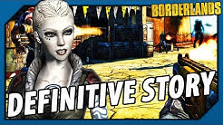 Borderlands - Who's Commandant Steele? She's a SIREN? | Road to Borderlands 3 (The Definitive Story)