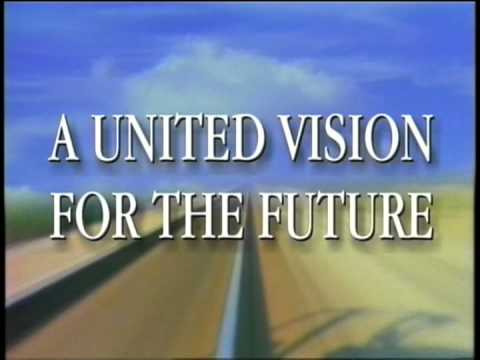 United Vision For The Future