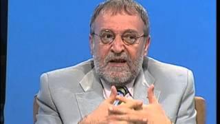 Mesa de Anàlisis  Alfonso Zambrano Pasquel  Angel Rubio, y Luis Gracia Martìn  4