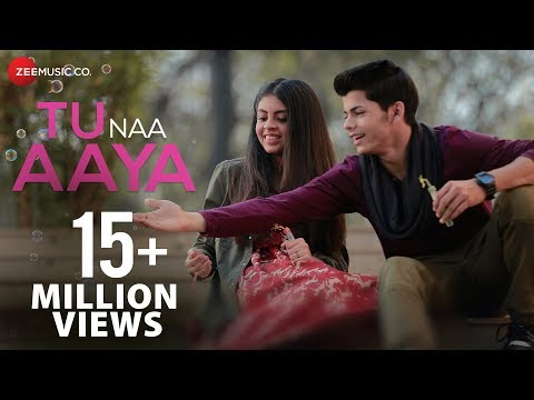 Tu Naa Aaya | Official Music Video |...