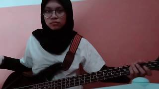 Marika Hackman - #39hand solo#39 Bass Cover with Tabs