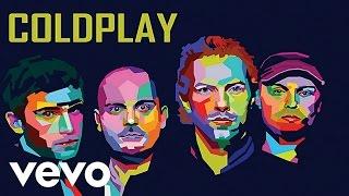 Coldplay - Hypnotised (Audio)