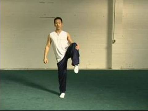 How to Do a Tornado Kick : Kicking Tips For a Tornado Kick