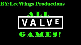 Valve All Games!