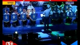 Nagpur : Indian Air Force Musical Romantic Songs