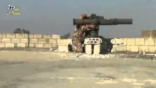 Сирия. Как погибают российские солдаты.