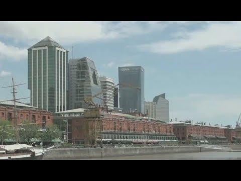 Tiempo & Espacio: Buenos Aires, capital del diseño en Sudamérica