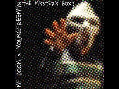 MF DOOM - The Mystery Box? (FULL MIXTAPE)
