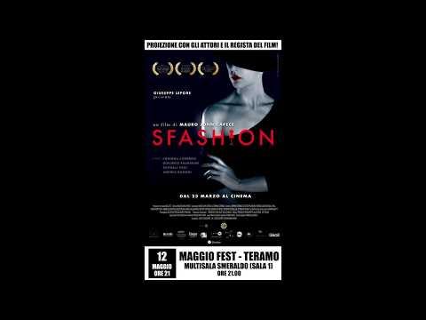 India Czajkowska - SFASHION : soundtrack ( part3: At The Gates Of Shadow, Crucis)