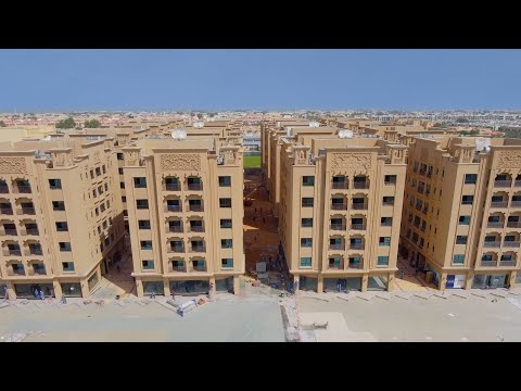 Exclusive Retail Units – Al Safa Park Complex