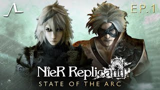 Nier Replicant/Gestalt Analysis (Ep.1) | State Of The Arc Podcast