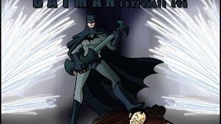 AT4W: Batman: Fortunate Son