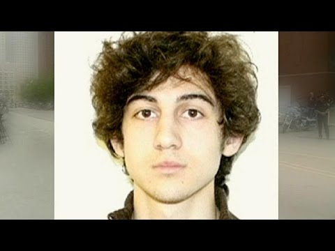 Boston Marathon bombing trial: Jury selection begins