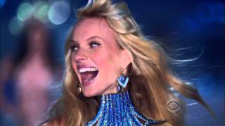 Download Maroon 5 (Moves Like Jagger) x Victoria's Secret 2011 Mp3